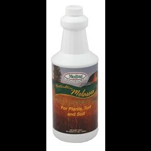 Indoor Gardening Medina Horticultural Molasses - 1 quart