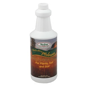 Medina Medina Horticultural Molasses - 1 quart