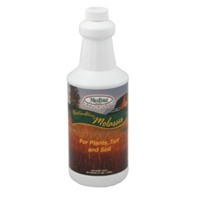 Indoor Gardening Medina Horticultural Molasses - 1 quart