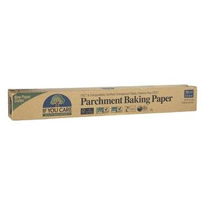 If You Care If You Care Compostable Parchment Paper