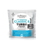 Beer and Wine Still Spirits Classic 48 Hour Turbo Yeast - 175 g