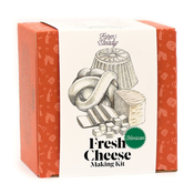 FarmSteady Farmsteady Mexican Fresh Cheese Making Kit