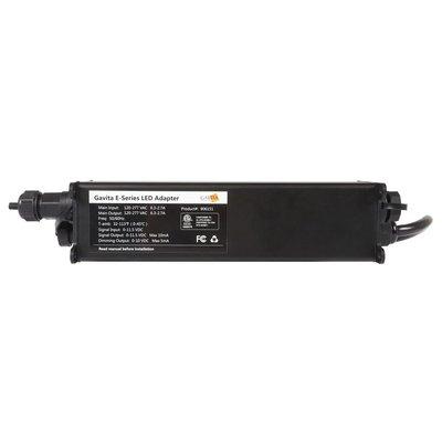 Gavita Gavita E-Series LED Adapter (120-277 volt) w/cable RJ45-RJ45 - 6 foot