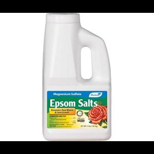 Monterey Monterey Organic Epsom Salts - 4 lb