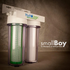 Indoor Gardening Hydro-Logic Small lBoy De-Chlorinator and Sediment Filter