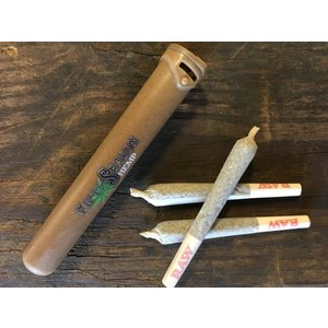 Indoor Plants CBD Hemp Flower Pre-Roll - 5 pack