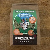 Frass Valley Frass Valley Organic Insect Frass - 3 lb
