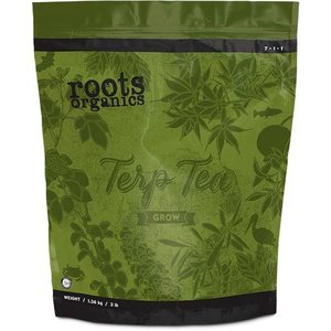 Roots Organics Roots Organics Terp Tea Grow - 3 lb