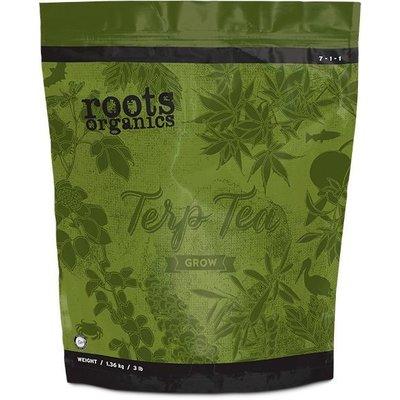 Indoor Gardening Roots Organics Terp Tea Grow - 9 lb