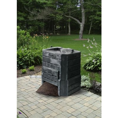 Home and Garden Algreen Soil Saver Classic Composter
