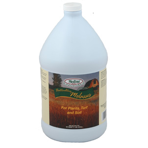 Indoor Gardening Medina Horticultural Molasses - 1 gallon