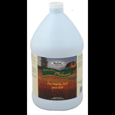 Indoor Gardening Medina Horticultural Molasses - 1 gallon