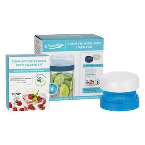 Urban DIY Masontops Water Kefir Starter Kit