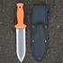 Outdoor Gardening Zenbori Stainless Steel Hori Hori Gardening Knife - 6.5 inch