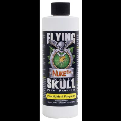 Flying Skull Flying Skull Nuke Em Organic Pesticide - 8 oz