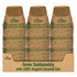 Plant Best Plant Best Biodegradable Coco Coir Pot - 4.25 inch - 6 pk
