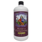 Outdoor Gardening Neptune's Harvest Rose & Flowering Fertilizer - 32 oz