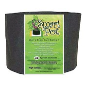 Outdoor Gardening Smart Pot Fabric Container - 2 gallon