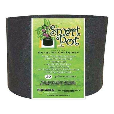 Outdoor Gardening Smart Pot Fabric Container - 20 gallon