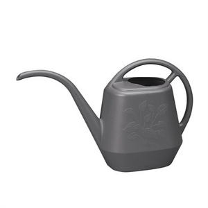 Watering Accessories Bloem Aqua Rite Watering Can – Charcoal