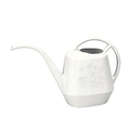Watering Accessories Bloem Aqua Rite Watering Can – Casper White