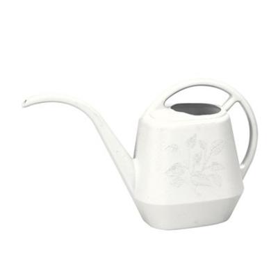 Bloem Bloem Aqua Rite Watering Can – Casper White