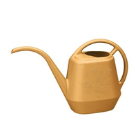 Bloem Bloem Aqua Rite Watering Can – Earthy Yellow
