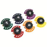 Dramm Dramm ColorStorm 9 Pattern Turret Sprinkler