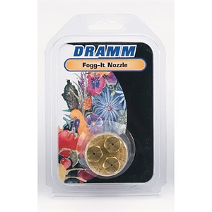 Outdoor Gardening Dramm Fogg-It Nozzle
