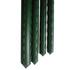 Gardener Select Green VInyl Steel Stake - 8 ft