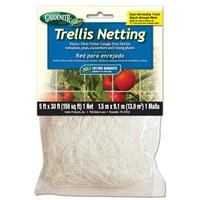 Outdoor Gardening Dalen Trellis Netting - 5ft x 30ft