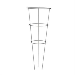Outdoor Gardening Galvanized Tomato Cage – 33 inch