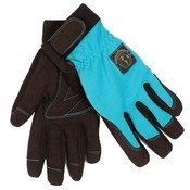 Womanswork Womanswork Blue Digger Gardening Gloves - Small