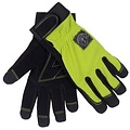 Outdoor Gardening Womanswork Green Digger Gardening Gloves - Large