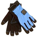 Outdoor Gardening Womanswork Periwinkle Digger Gardening Gloves - Large