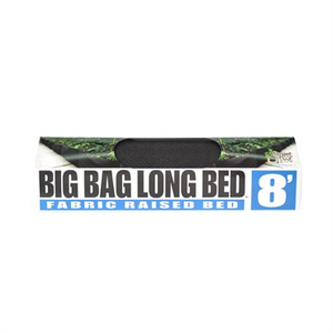 High Caliper Smart Pot - Big Bag Long Raised Bed - 8ft