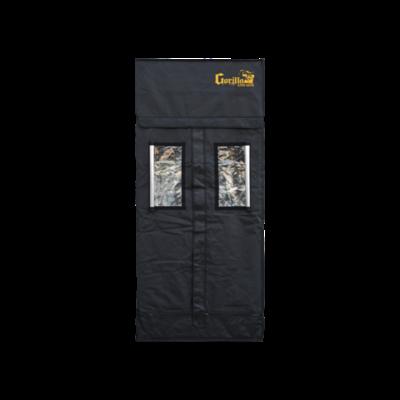 Indoor Gardening Gorilla Grow Tent LITE - 2 ft x 2.5 ft