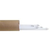 Lighting Full Spectrum Fluorescent t5 Bulb – 54 watt (5400K) – 4 ft - 5/pk