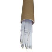 Lighting Full Spectrum Fluorescent t5 Bulb – 24 watt (5400K) – 2 ft - 5/pk