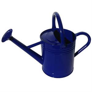 Outdoor Gardening Gardener Select 7 Liter Watering Can - Blue