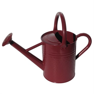 Outdoor Gardening Gardener Select 4 Liter Watering Can - Merlot