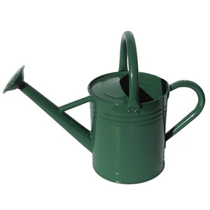 Outdoor Gardening Gardener Select 3.5 Liter Watering Can - Hunter Green