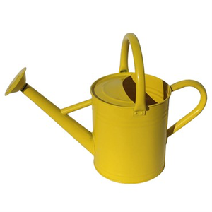 Outdoor Gardening Gardener Select 3.5 Liter Watering Can - Lemon