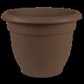 Bloem Bloem Chocolate Ariana Planter - 8 in
