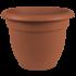Pottery Bloem Ariana Terra Cotta Planter- 12 in
