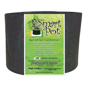 Containers Smart Pot Fabric Container - 15 gallon