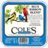 Cole's Coles Blue Ribbon Blend Suet Cake - 11.75