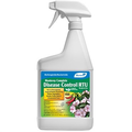 Outdoor Gardening Monterey Organic Complete Disease Control - 32 oz spray bottle