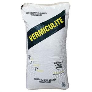 Outdoor Gardening Vermiculite (Super Coarse Grade) - 4 cu ft