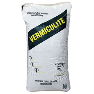 PVP Industries Vermiculite (Super Coarse Grade) - 4 cu ft